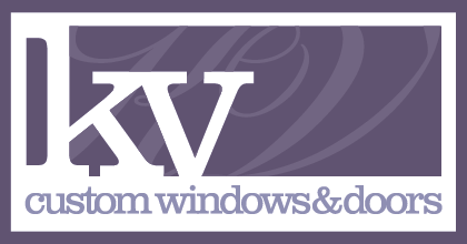 Attractive Doors Are No Different To Us Then Our Windows, Installing The Highest  Quality Is A Priority. That Is Why We Sell KV Custom Doors